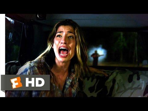 Texas Chainsaw 510 Movie   Leatherface vs. Van 2013 HD
