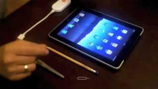 Turn your normal (Mini) SIM into a Micro SIM for iPad / iPhone 4