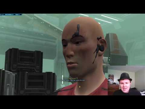 Star Wars the Old Republic Lets Play Season 2 episode10