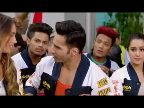 Latest Bollywood  Video Songs Mashup Music Video - ABCD - 2