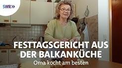 """Sarma"" – Krautrouladen vom Balkan | Oma kocht am besten"