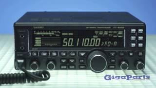 Yaesu FT-450D(, 2013-02-09T00:24:26.000Z)