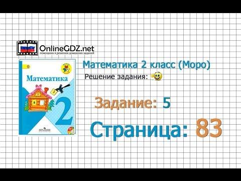 Математика. 2 класс. В 2 частях. Часть 1. Александр Чекин | Купить .