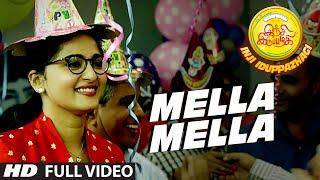 Download Hindi Video Songs - Mella Mella Full Video Song (Shweta Pandit) ||