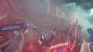 Montpellier Hérault - Arsenal FC (Los Paillados) #act2