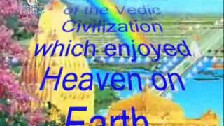 Maharishi Gandharva Veda music - short intro