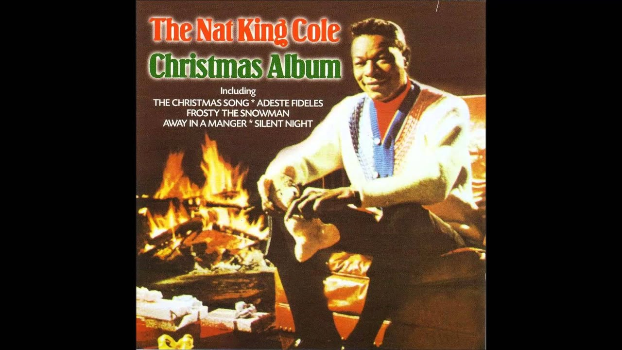 Nat King Cole - The Christmas Song - YouTube