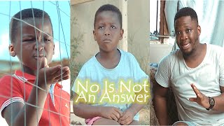 Luh and Uncle - No is not an Answer (MDM Sketch Comedy)