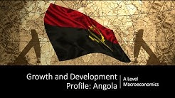 Growth and Development in Angola