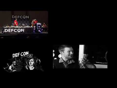 DEF CON 23 - Panel - Closing Ceremonies