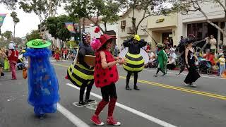 556af613fef Santa Barbara Summer Solstice Parade - WikiVisually
