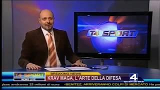 Krav Maga TV NEWS TURINO