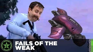 Fails of the Weak: Ep. 264 - GTA V, Halo: The Master Chief Collection, and More!