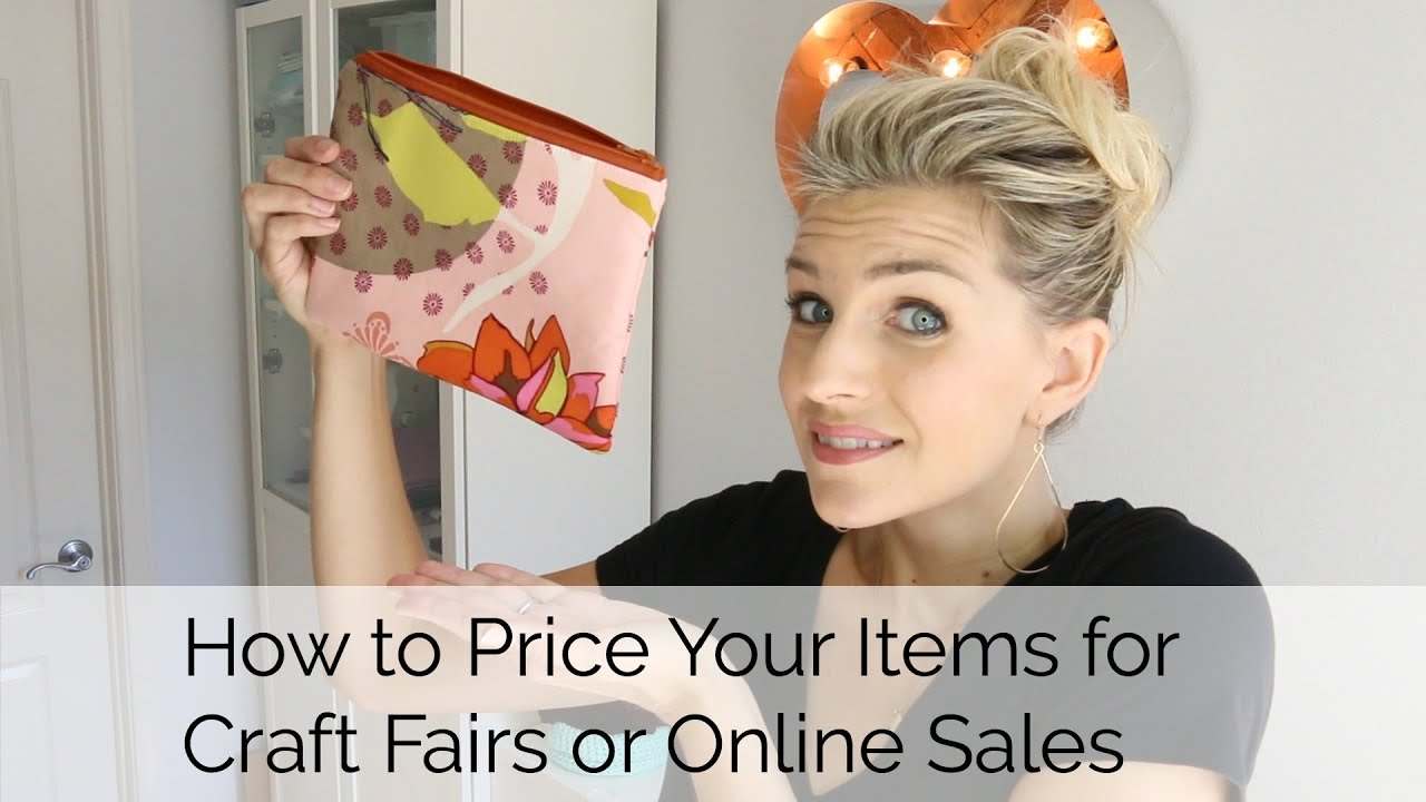 96 crafts to sell at craft shows what to crochet for for How to sell your crafts online