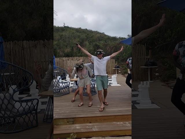 Sax and Sushi Sundays Fun at Lovango Resort Beach Club