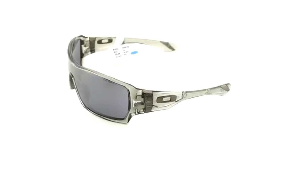 OAKLEY Offshoot Grey Ink  Black Iridium- gimpexsport.eu - YouTube 6f17fba574