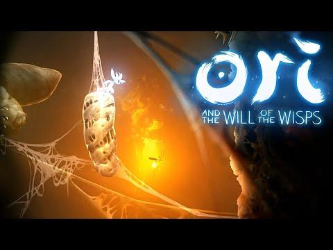 Ein Licht In Der Finsternis | Ori And The Will Of The Wisps | Schwer | 22
