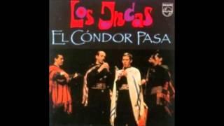 Los Incas- Dos Palomitas