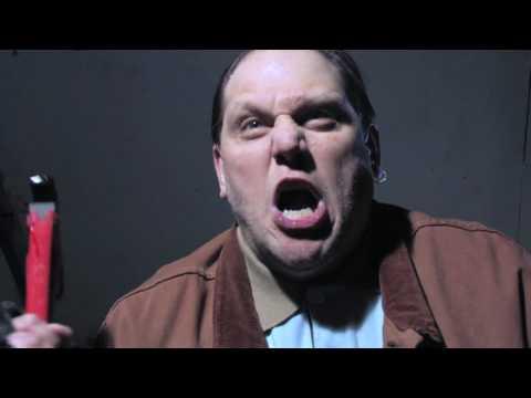 The Bible Belt Slasher Trailer # 1