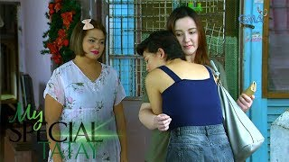 My Special Tatay: Isay wholeheartedly accepts Aubrey | Episode 85