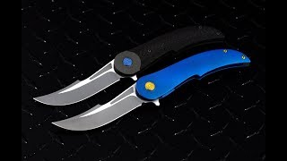 HEAdesigns EQ v2: Not your average, everyday flipper