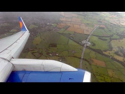 Jet2 Boeing 757-27B G-LSAE - Manchester to Palma de Mallorca *Full Flight*
