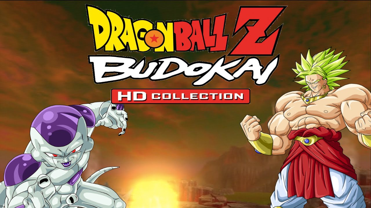 DBZ Budokai 3 HD Request: Frieza vs. Broly (Requested by ...