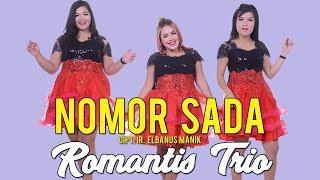 Romantis Trio - Nomor Sada (Official Music Video) | Lagu Batak Terbaru