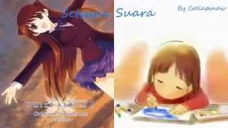 舞い落ちる雪のように 動画【Sua...