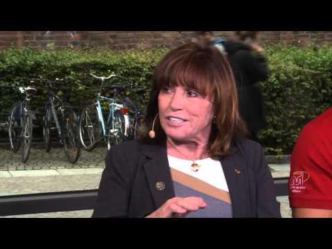 Astronaut Anna Fisher On Women In STEM