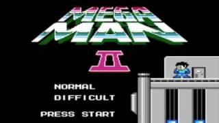 Mega Man 2 Power Metal Wily Theme