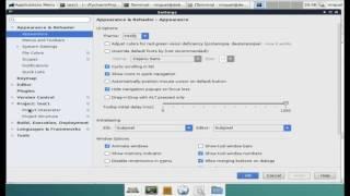 Configuring Python Interpreter 3  in Pycharm