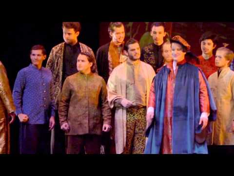 Full Opera:  The Red Silk Thread