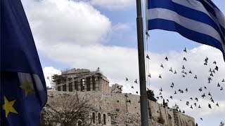 Greece Faces Tough Week of Decisions as IMF Waits