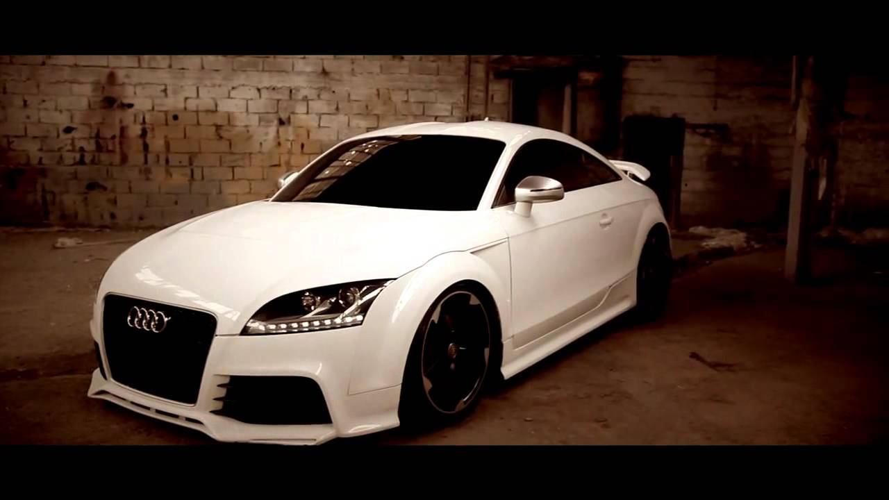 Audi Tt Tuning Youtube