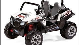 Детский электромобиль Polaris RZR 900 (12V)(, 2013-11-28T12:55:24.000Z)