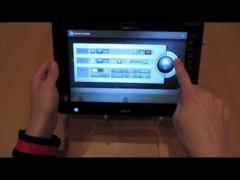 Acer Iconia Tab W500 Test - Deutsch (HD)