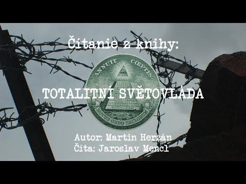 Čítanie z knihy Totalitní světovláda