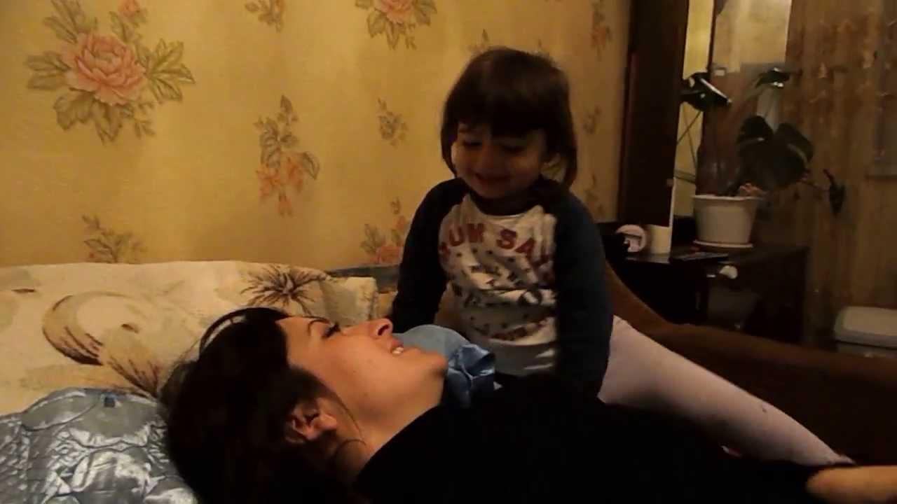 Видео Реального Секса Между Мамой И Сыном