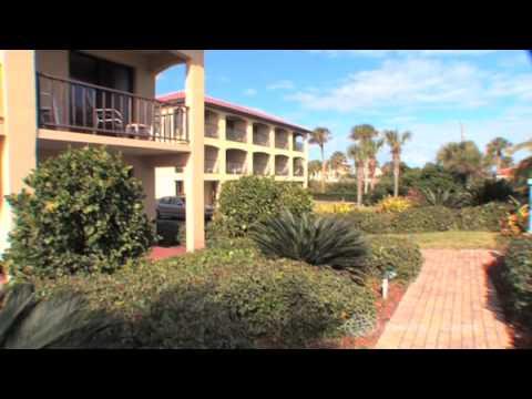 La Fiesta Ocean Inn Suites St Augustine Florida