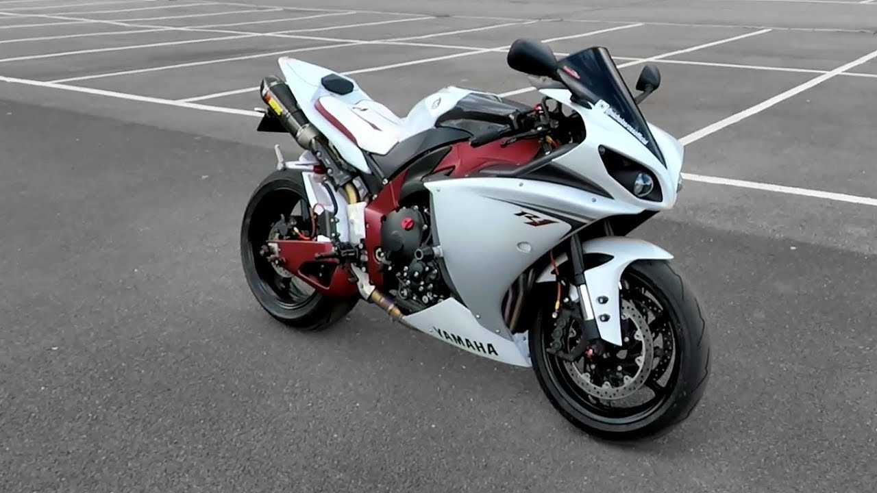 How Much Is Insurance For A Yamaha R