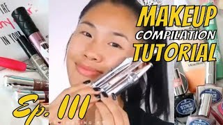 Makeup tutorial #111 Compilation November 2018