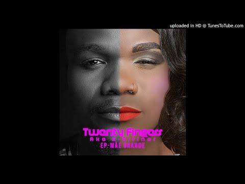 Twenty Fingers - Mãe Grande (Audio)