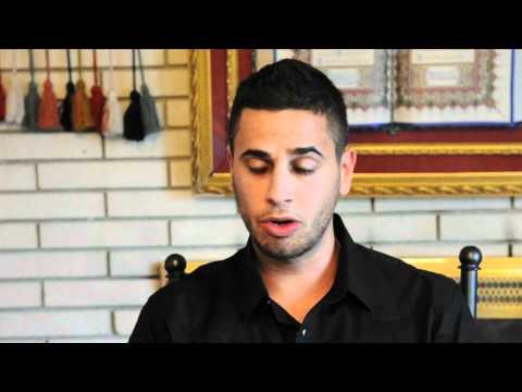 Arab American Soldiers in Detroit