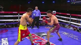 Hector TANAJARA JR. vs Hector AMBRIZ - LA Fight Club