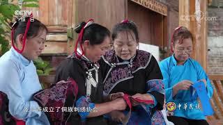 《中华民族》 20200121 黔东南印象 下集| CCTV