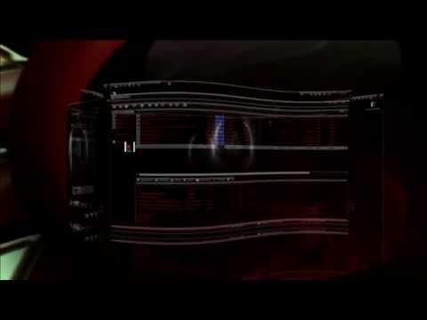 full glass alien red and black windows 7.avi