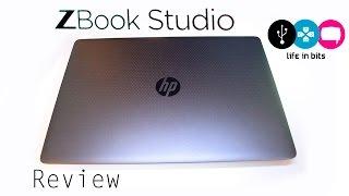 hp z book g3 studio review en espaol