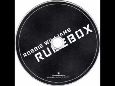Robbie Williams - Rudebox (Extended Dub Remix)