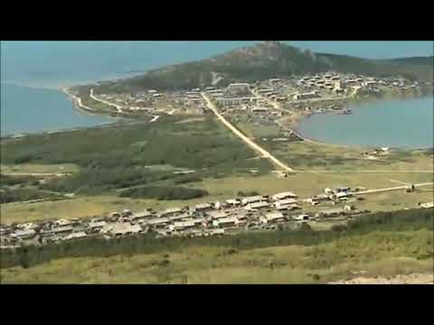 Поселок Лазарев